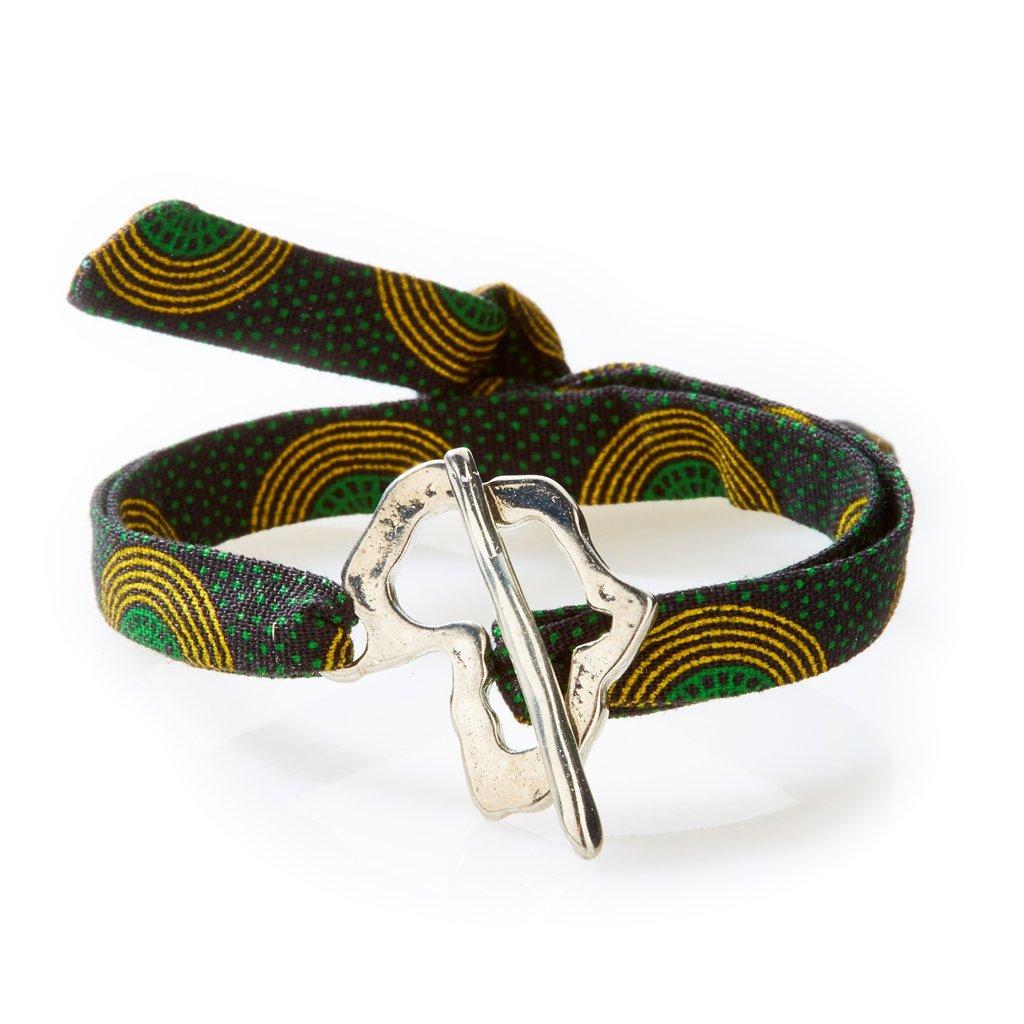 No-Memo-Quirky-Shweshwe-Bracelet-Africa-Green-TurquoiseBrown_1024x1024@2x