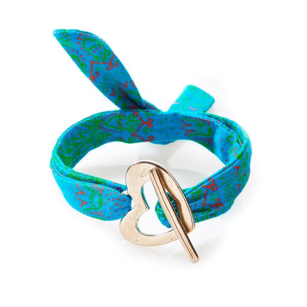 No-Memo-Quirky-Shweshwe-Bracelet-Heart-Turquoise-GreenOrange_1024x1024@2x